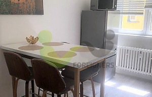 Apartment for rent, 2+1 - 1 bedroom, 62m<sup>2</sup>