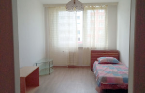 Apartment for rent, 2+kk - 1 bedroom, 40m<sup>2</sup>