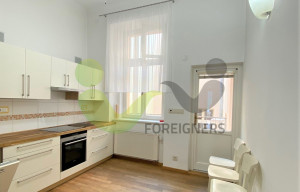 Apartment for rent, 2+1 - 1 bedroom, 82m<sup>2</sup>