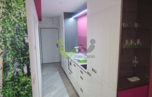 Apartment for rent, 1+KK - Studio, 36m<sup>2</sup>