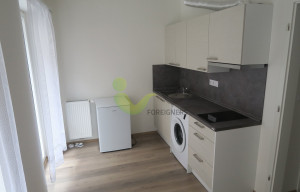 Apartment for rent, 1+KK - Studio, 23m<sup>2</sup>