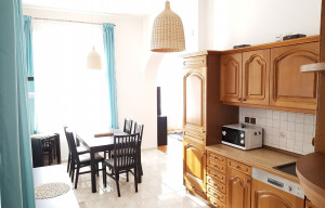 Apartment for rent, 3+1 - 2 bedrooms, 130m<sup>2</sup>