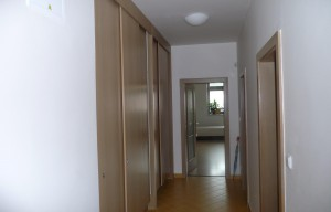 Apartment for rent, 2+kk - 1 bedroom, 66m<sup>2</sup>