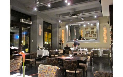 , Chagall´s Club Restaurant, Expats.cz Latest News & Articles - Prague and the Czech Republic, Expats.cz Latest News & Articles - Prague and the Czech Republic