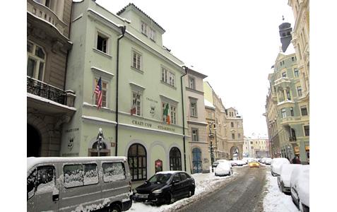 , Crazy Cow Steakhouse, Expats.cz Latest News & Articles - Prague and the Czech Republic, Expats.cz Latest News & Articles - Prague and the Czech Republic