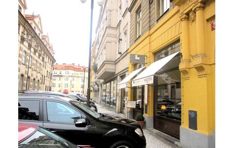 La finestra in cucina prague czech republic - La finestra prague ...