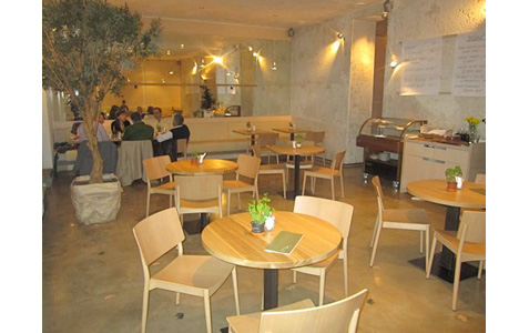 , Mistral Café Restaurant, Expats.cz Latest News & Articles - Prague and the Czech Republic, Expats.cz Latest News & Articles - Prague and the Czech Republic