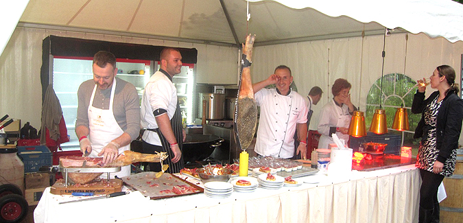 , Prague Food Festival 2011, Expats.cz Latest News & Articles - Prague and the Czech Republic, Expats.cz Latest News & Articles - Prague and the Czech Republic