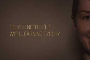 Private Czech Lessons