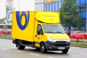 Czech Post increases prices for sending packages from March