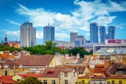 Czech Republic ranked world's second-best country for expats to work in