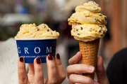 Italian gelateria Grom Gelato to open its first Czech location on Prague's Wenceslas Square