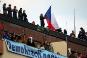 Over 134,000 Czechs sign new Million Moments for Democracy appeal