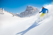 Over 90% of Czech ski resorts are open and operating