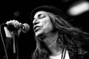 Rock icon Patti Smith to play Prague's Forum Karlín this summer