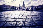 Prague to return cobblestones made from tombstones to Jewish Community