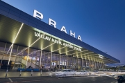 Prague's Václav Havel Airport will not tighten security checks over coronavirus fears