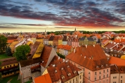 QUIZ: Can you identify these 10 Czech cities?