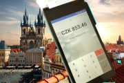 Safety PIN: New Czech payment terminals to randomize numbers on keypad