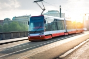 Summer relief! Prague trams to get air conditioning by the end of 2020