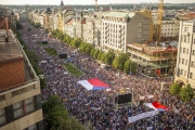 The Czech Republic's biggest demonstration ever will take place in Prague this Sunday, June 23