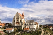Znojmo gets a shout out as one of the world's prettiest small towns