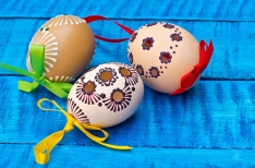 Czech Easter traditions from A-Z