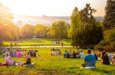Czech Republic cracks world's top 20 happiest countries