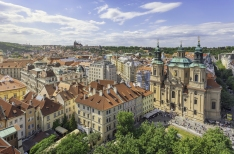 Czech Republic housing prices have seen the second-highest rise in the EU since 2010