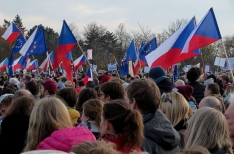 Nationwide protests against Czech PM Andrej Babiš to kick off in Prague December 10