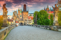 Prague is Europe's 5th-cheapest holiday destination for UK tourists