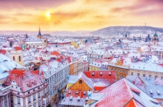 Prague wants to join other cities to create Europe-wide regulation of Airbnb