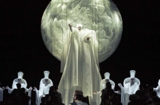 Turandot returns to the National Theater in Prague after 40 years