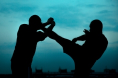 Krav Maga Prague: an Israeli-style fight club comes to Vinohrady