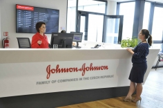 What's it Like to Work for Johnson & Johnson in Prague?