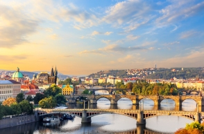 Czech Republic ranked world's 7th most developed country in new UN report