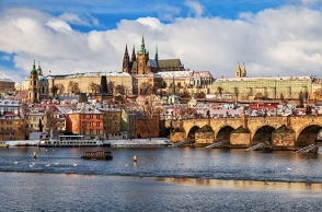 Foreigners now make up 11% of the Czech workforce
