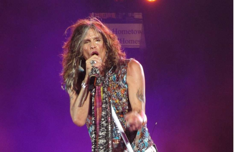 Aerosmith coming to Prague as part of 50th anniversary tour
