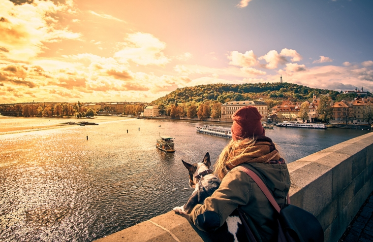 Prague ranked among world's top 15 cities in 2019 Quality of Life survey