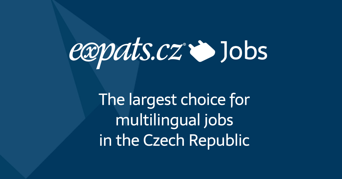 Prague Jobs server and Job listings for Czech Republic